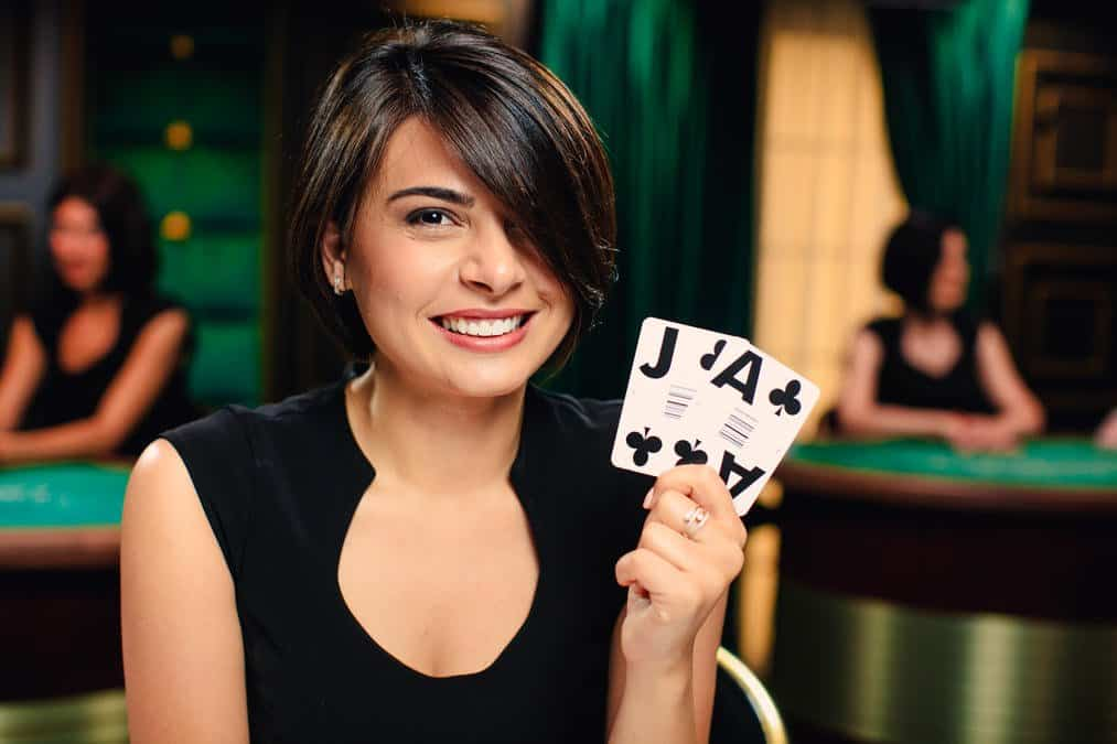Online Blackjack in India: Find the Best Real Money Casinos [2020]