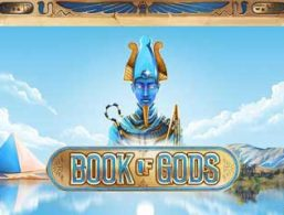 Play For Free: Book Of Gods Slot