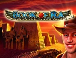 Play For Free: Book Of Ra Deluxe 6 Slot