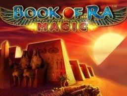 Book of Ra Magic Slot