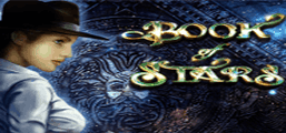 Play For Free: Book of Stars Slot