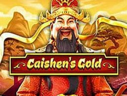 Play For Free: Caishen's Gold Slot