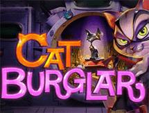Play For Free: Cat Burglar Slot