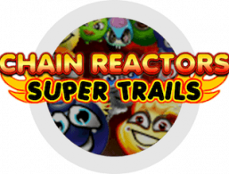Play For Free: Chain Reactors Super Trails Slot
