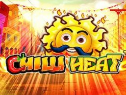 Play For Free: Chilli Heat Slot