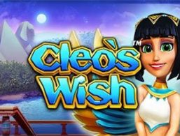 Play For Free: Cleo's Wish Slot