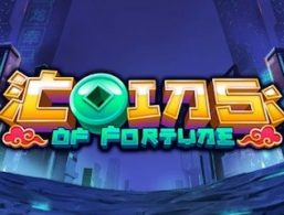 Play For Free: Coins Of Fortune Slot