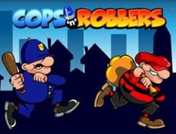 Play For Free: Cops N Robbers Slot
