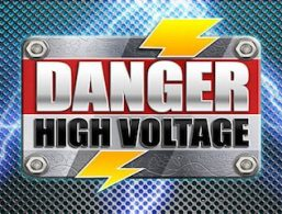 Play For Free: Danger! High Voltage Slot