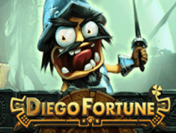 Play For Free: Diego Fortune Slot