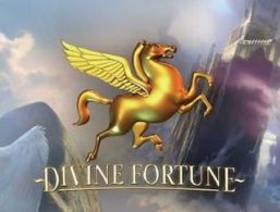 Play For Free: Divine Fortune Slot
