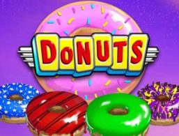 Play For Free: Donuts Slot