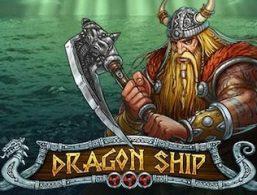 Play For Free: Dragon Ship Slot