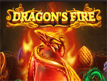 Play For Free: Dragons Fire Slot