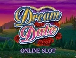 Play For Free: Dream Date Slot