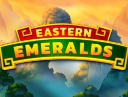 Play For Free: Eastern Emeralds Slot