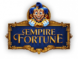 Play For Free: Empire Fortune Slot