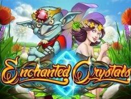 Play For Free: Enchanted Crystals Slot