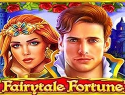 Play For Free: Fairytale Fortune Slot