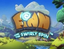 Play For Free: Finn and the Swirly Spin Mobile Slot