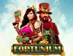 Play For Free: Fortunium Slot