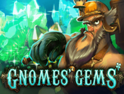 Play For Free: Gnomes Gems Slot