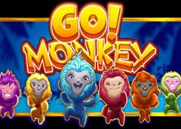 Play For Free: Go! Monkey Slot