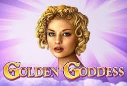 Play For Free: Golden Goddess Slot