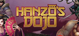 Play For Free: Hanzo's Dojo Slot