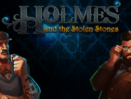 Play For Free: Holmes and the Stolen Stones Slot