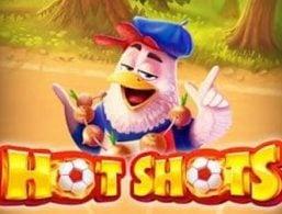 Play For Free: Hot Shots Slot
