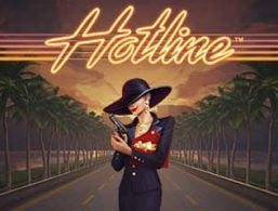 Play For Free: Hotline Slot
