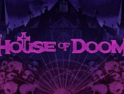 Play For Free: House of Doom Slot