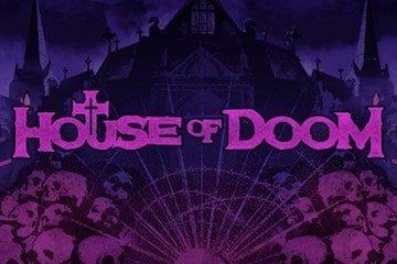 house of doom slot india