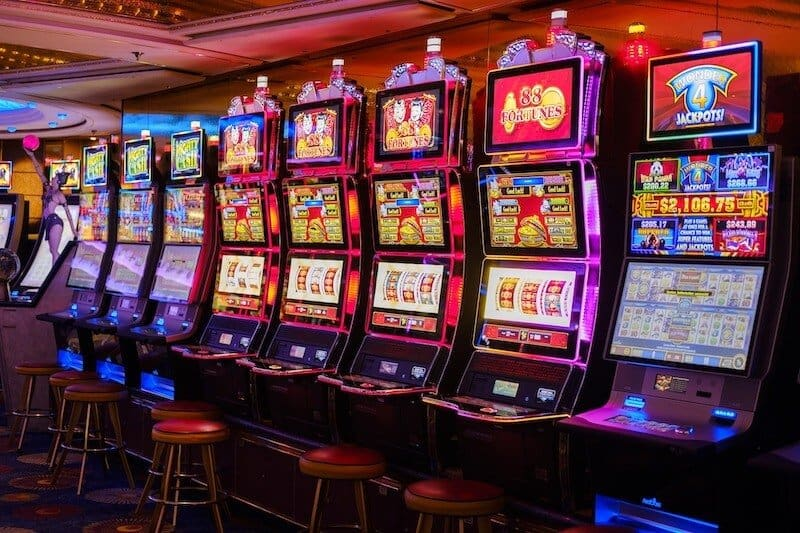 how to win on slots in india
