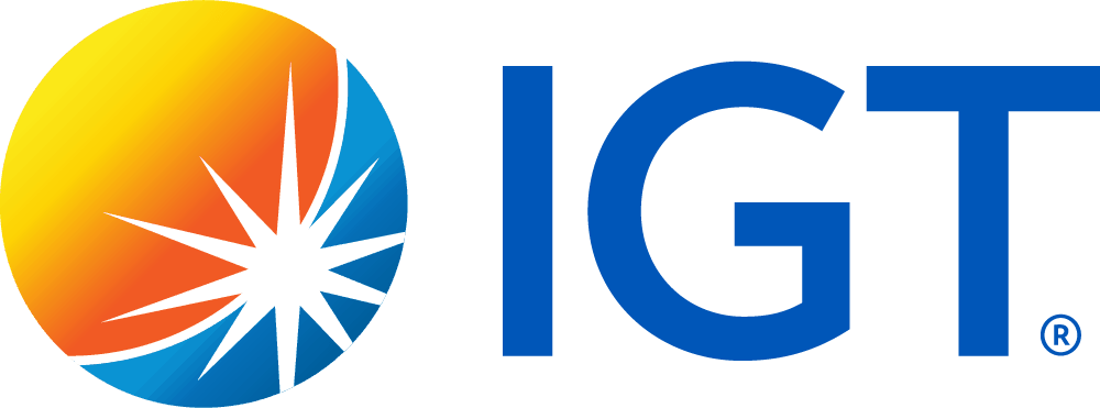 Image of igt gaming Logo