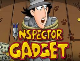 Play For Free: Inspector Gadget Slot