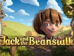 Play For Free: Jack and the Beanstalk Touch Slot