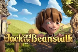 Jack and the Beanstalk Touch Slot