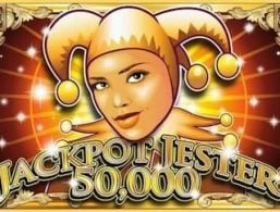 Play For Free: Jackpot Jester 50,000 Slot