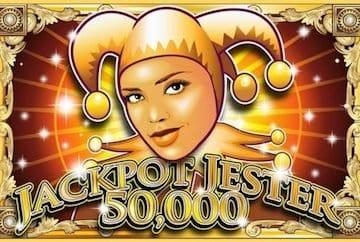 Jackpot Jester 50,000