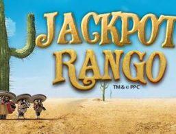 Play For Free: Jackpot Rango Slot