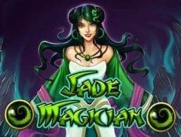 Play For Free: Jade Magician Slot