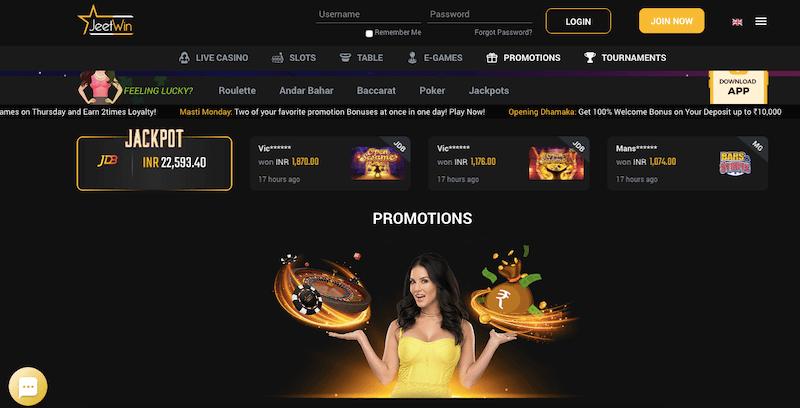 play frank online casino