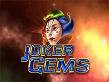 Play For Free: Joker Gems Slot