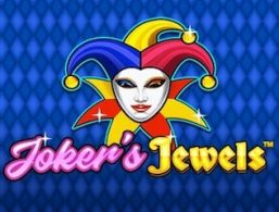 Play For Free: Joker's Jewels Slot