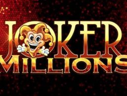 Play For Free: Joker Millions Slot