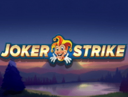 Play For Free: Joker Strike Slot