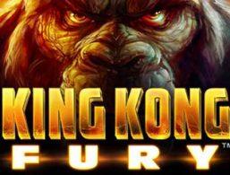 Play For Free: King Kong Fury Slot