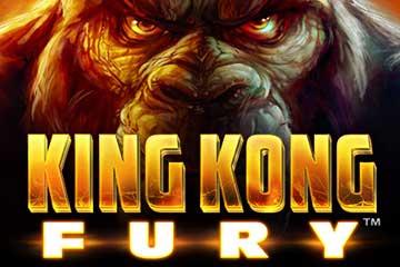 King Kong Fury